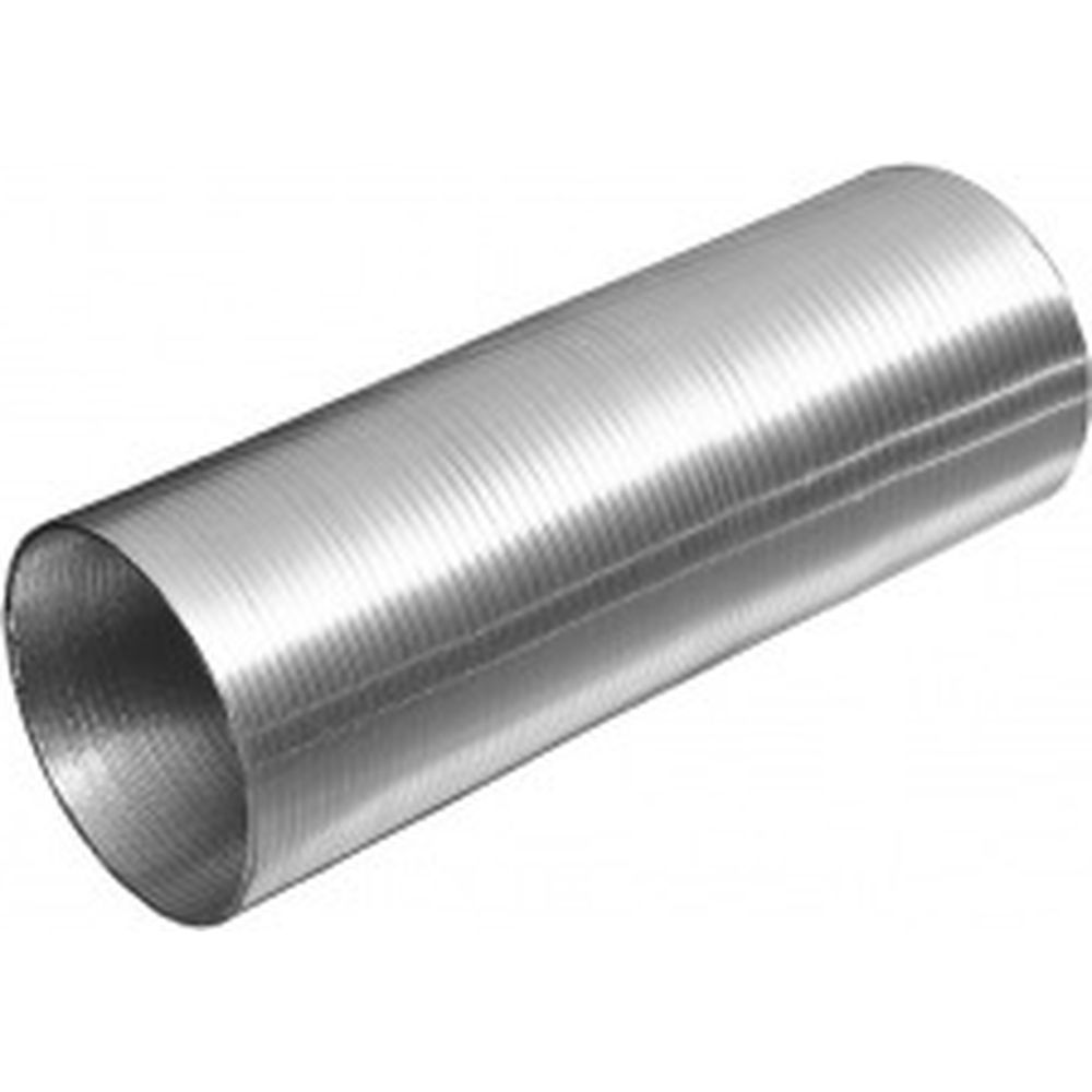 Канал алюминиевый гофрированный (1,5 м; 110 мм) Компакт Blauberg 1000017851