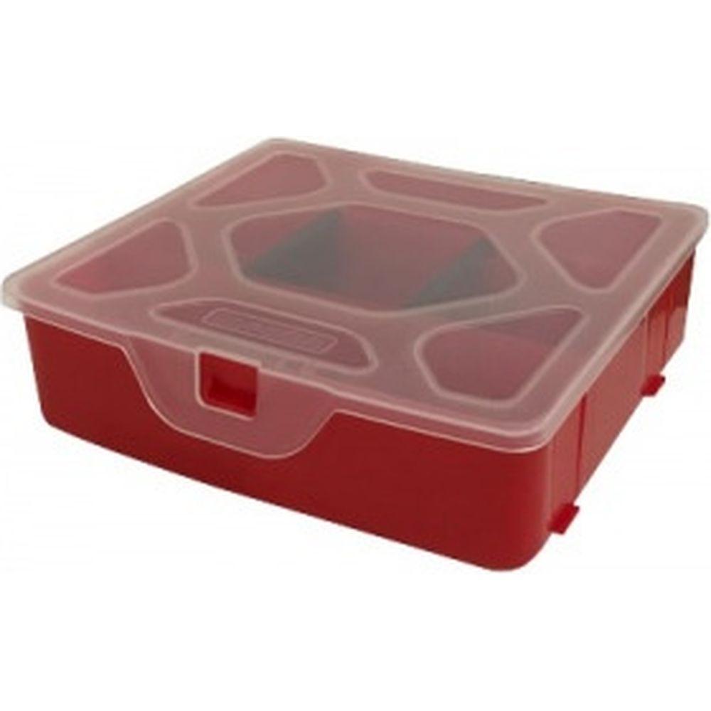Красный органайзер 5,5 BLOCKER Master BR3769КР