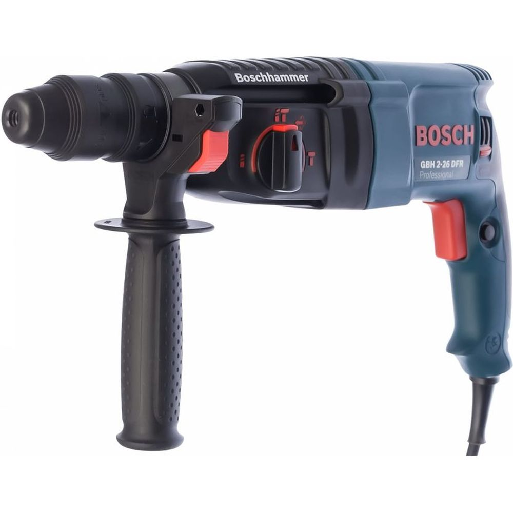 Перфоратор Bosch GBH 2-26 DFR 0.611.254.768