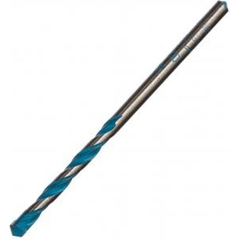 Сверло универсальное (4х40х75 мм) Multi Construction Bosch 2.608.596.050