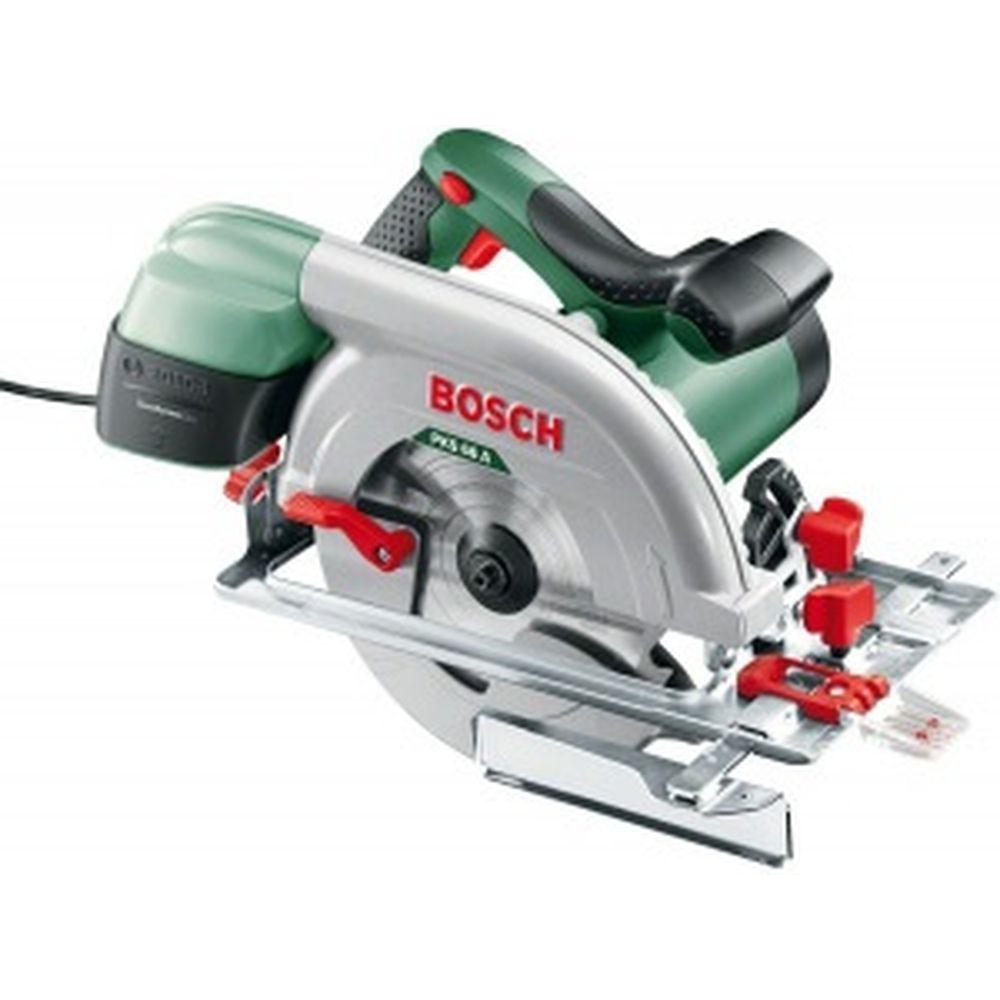 Дисковая пила Bosch PKS 66 A 0.603.502.022