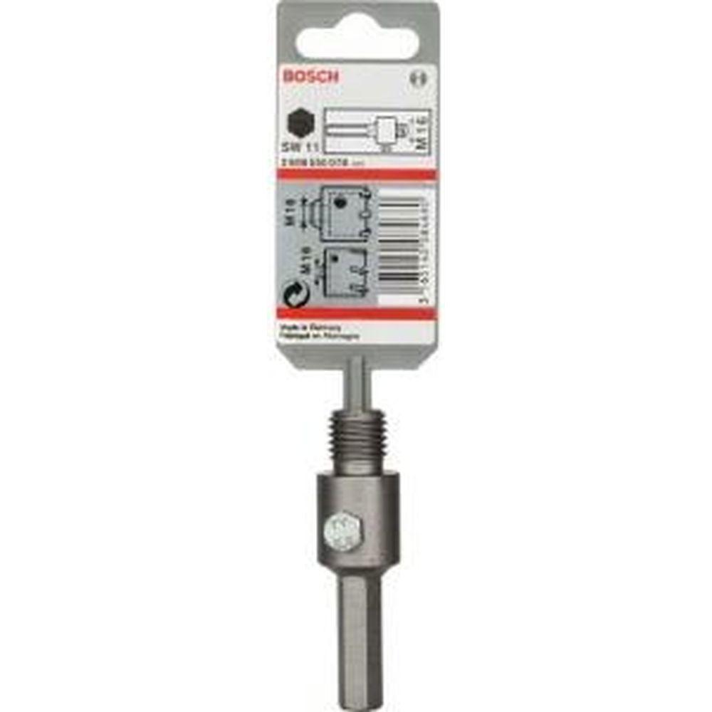 Адаптер Bosch для полых сверлильных коронок 2608550078