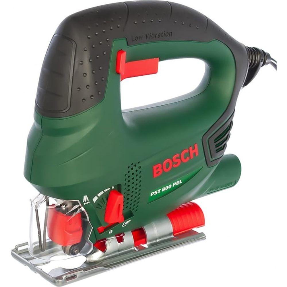 Лобзик Bosch PST 800 PEL 0.603.3A0.120