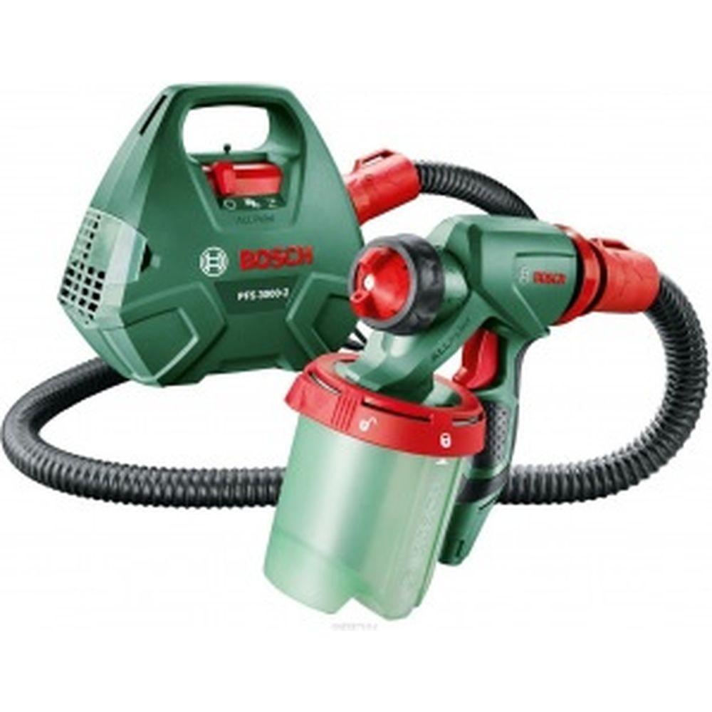 Краскораспылитель Bosch PFS 3000-2 0.603.207.100