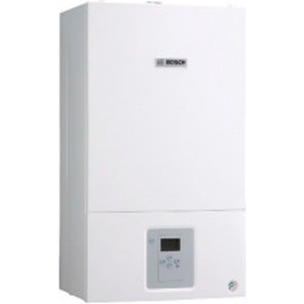 Настенный газовый котел Bosch WBN6000-24C RN S5700 7736900198