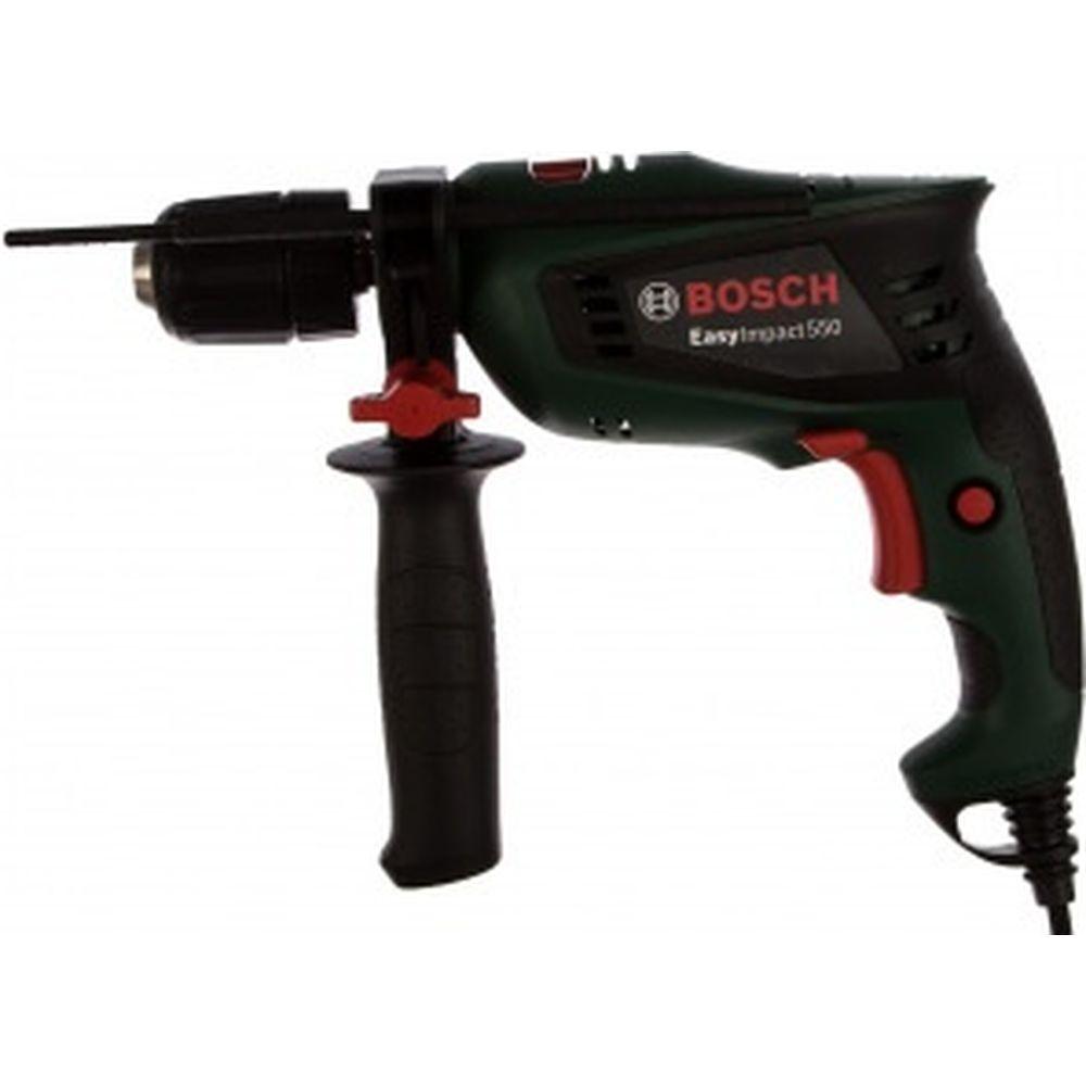 Ударная дрель Bosch EasyImpact 550 0.603.130.020
