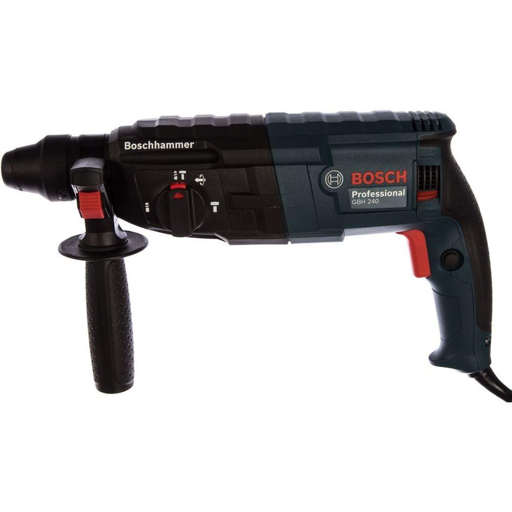 Перфоратор Bosch GBH 240 Professional 0.611.272.100