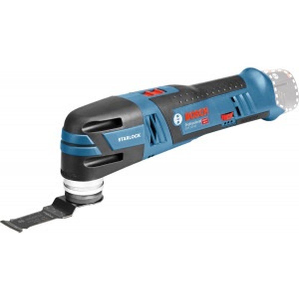 Аккумуляторный универсальный резак Bosch GOP 12V-28 Solo 0.601.8B5.001