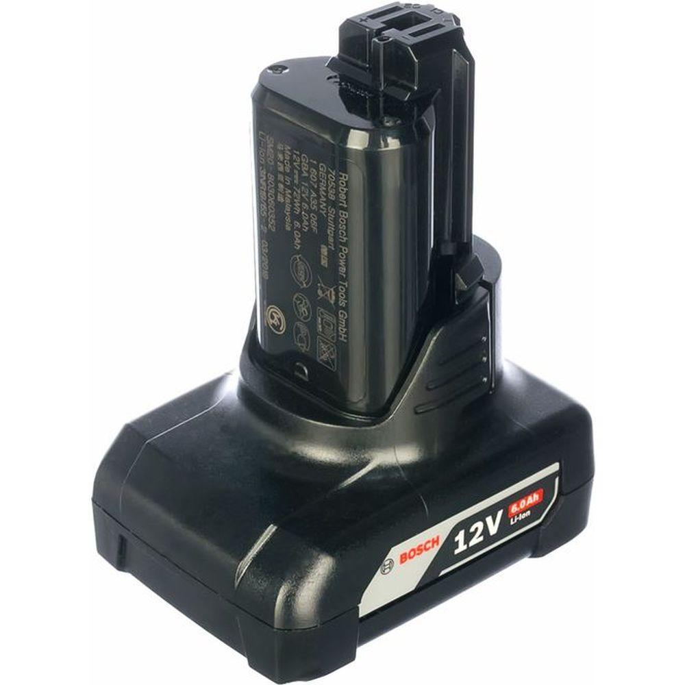 Аккумулятор (12 В; 6.0 А*ч; Li-Ion) Bosch 1600A00X7H
