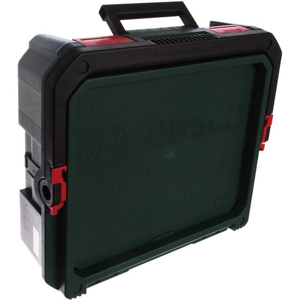 Кейс для инструмента SystemBox пустой, размер S Bosch 1600A016CT