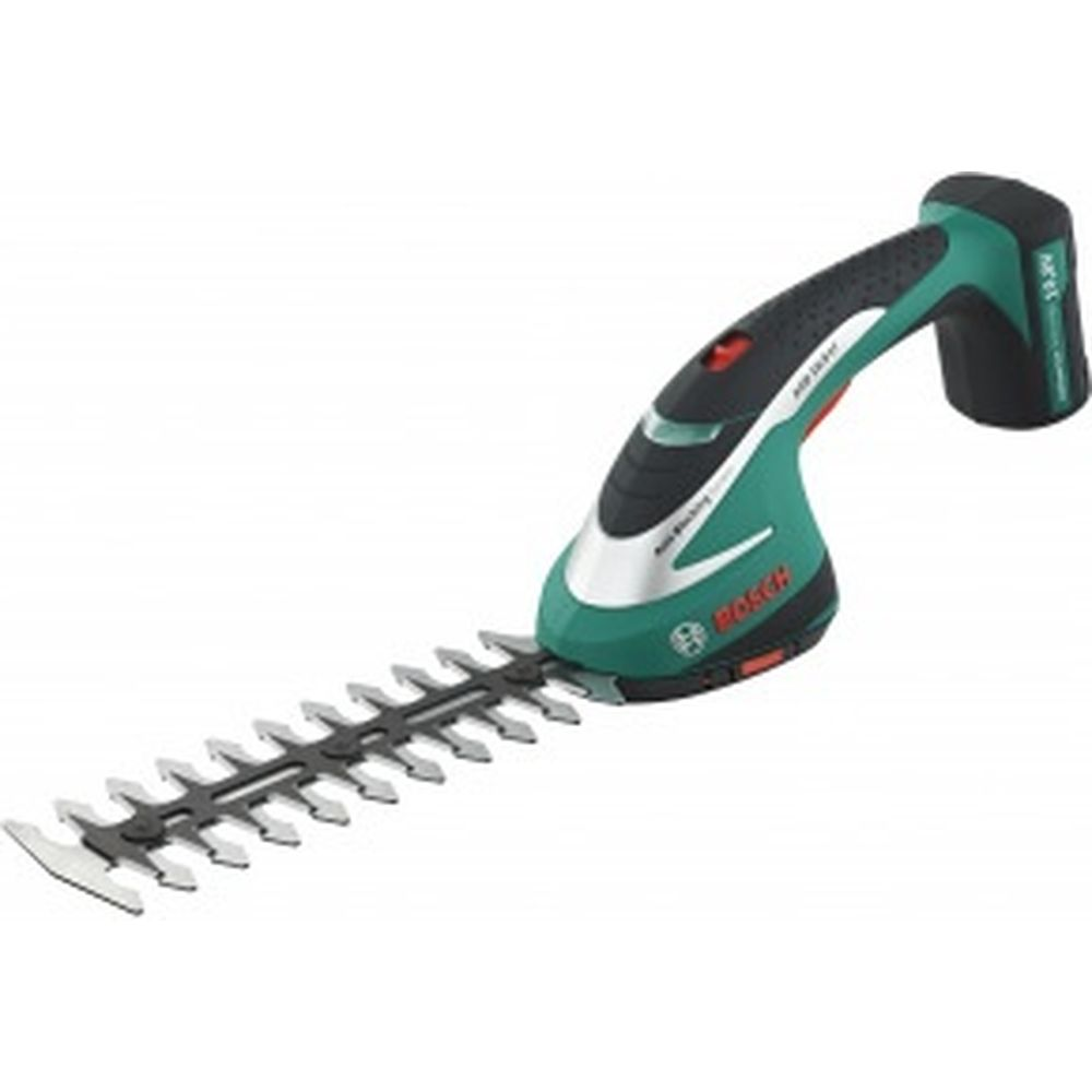 Аккумуляторные ножницы-кусторез Bosch ASB 10,8 V LI Set 0600856302