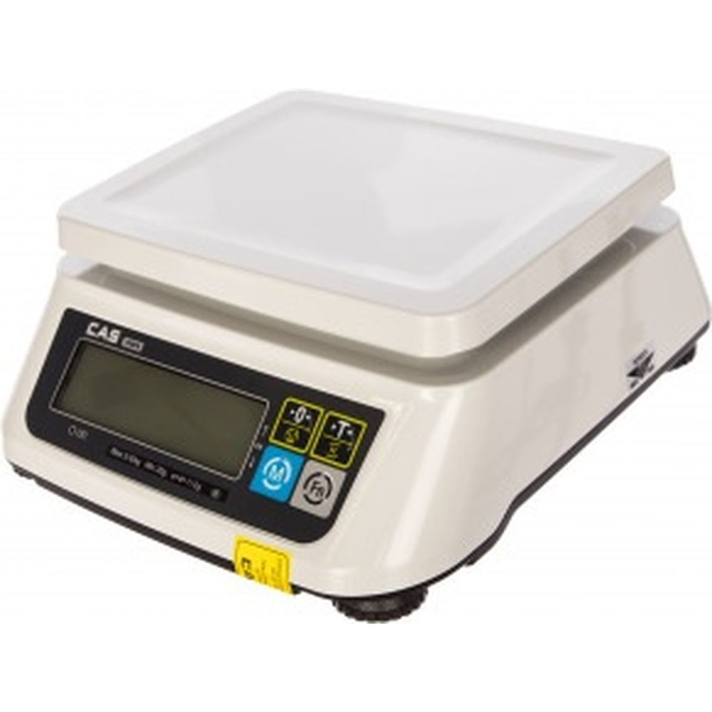 Весы CAS SWN-06C 810SWL602GCI0501