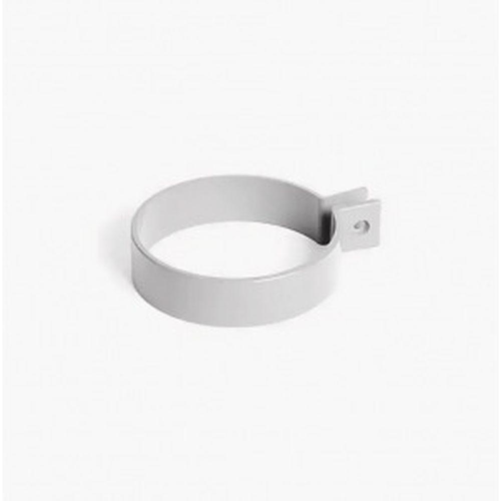 Хомут Cellfast INES 80 мм / белый 67-151