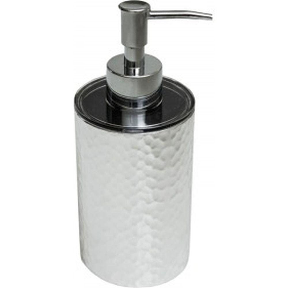 Дозатор для мыла Delphinium А9448D хром 106187