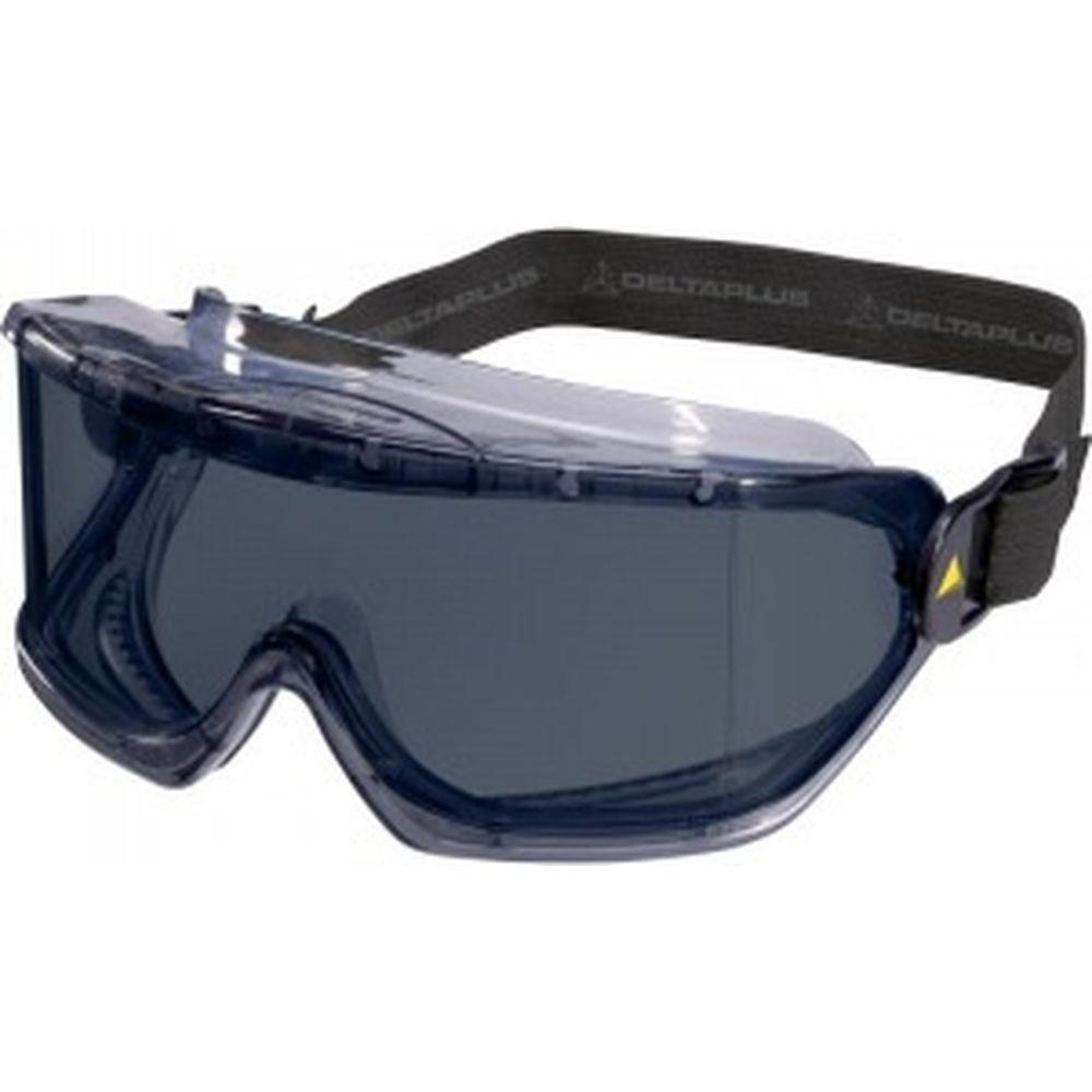Закрытые защитные очки Delta Plus GALERAS затемненные GALERVF