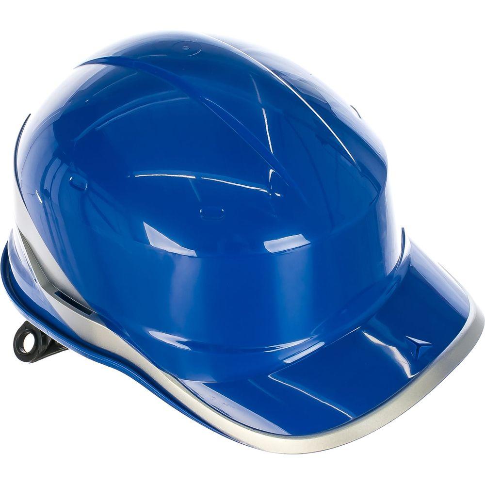 Защитная строительная каска Delta Plus DIAMONDV, синего цвета DIAM5BLFL