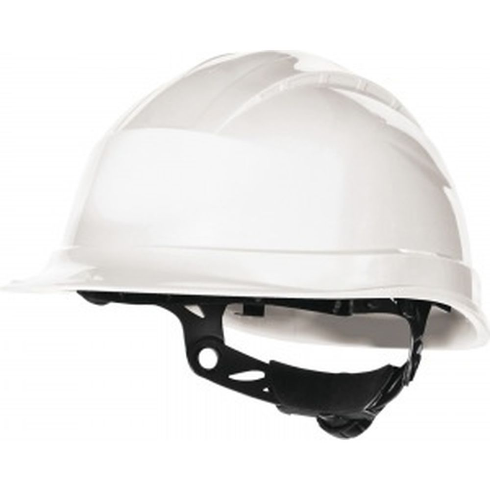 Защитная каска Delta Plus QUARTZ UP III белого цвета QUARUP3BC