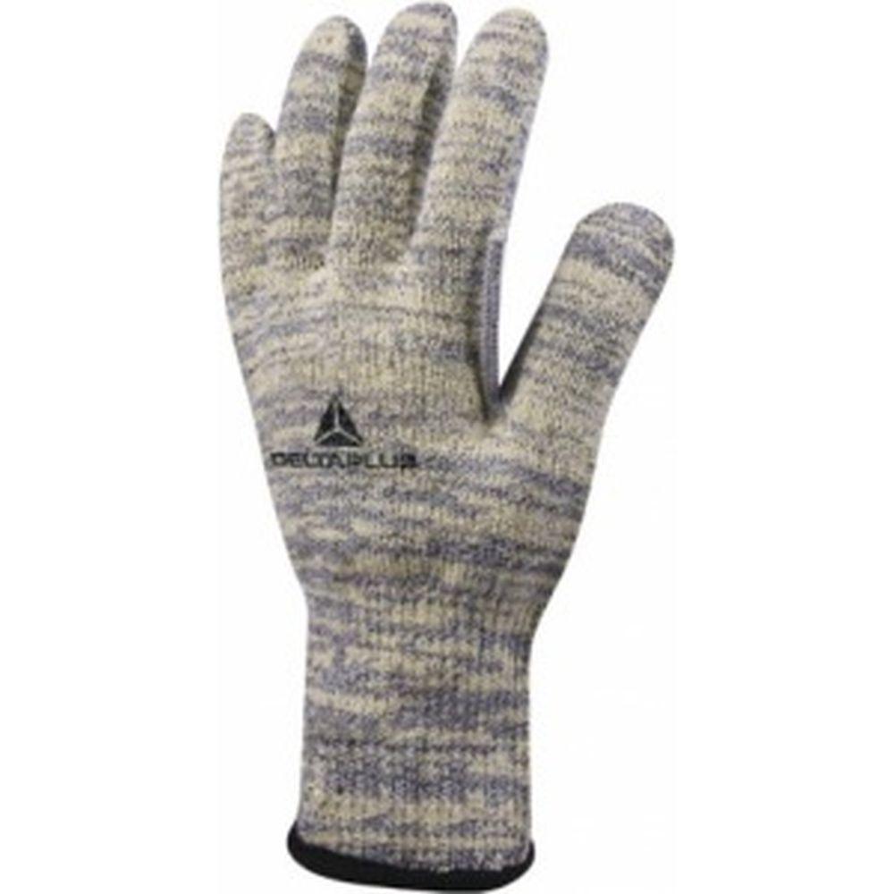 Бесшовные антипорезные перчатки Delta Plus р.7 VECUT5507
