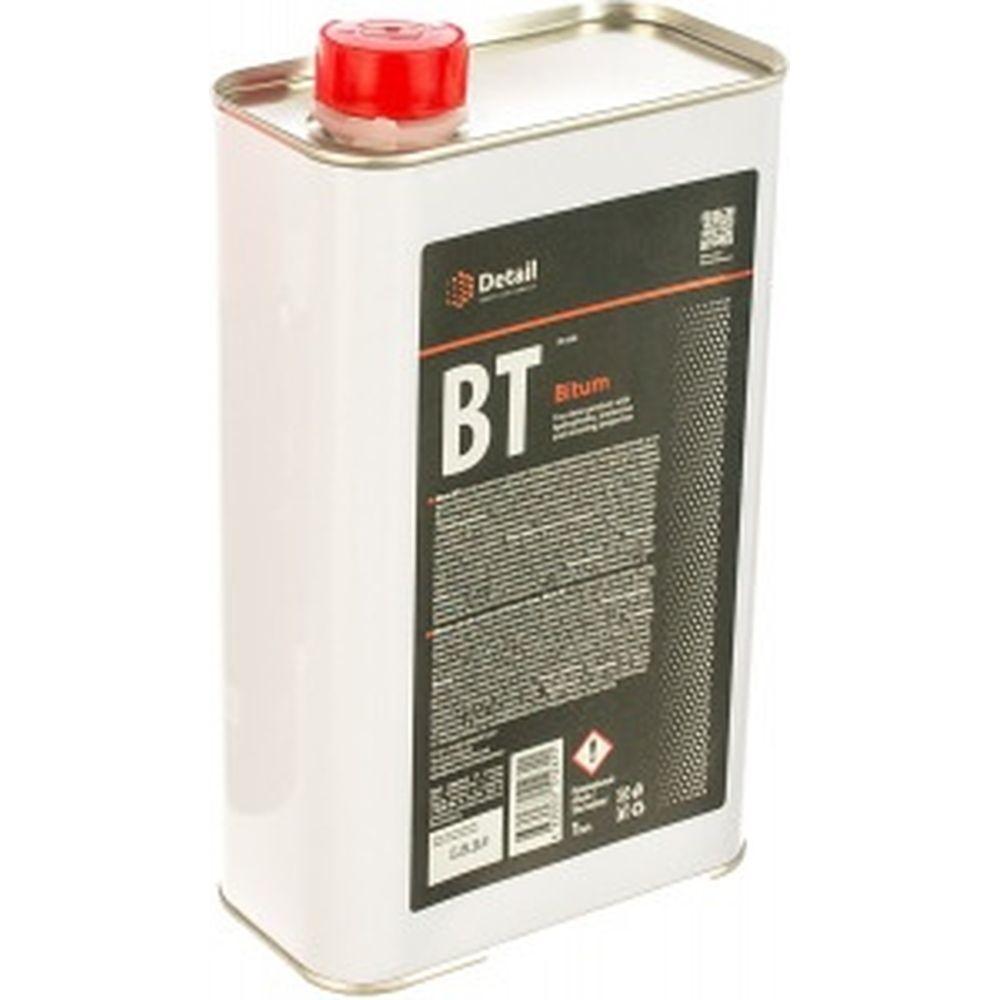 Антибитум 1000мл Detail BT Bitum DT-0180
