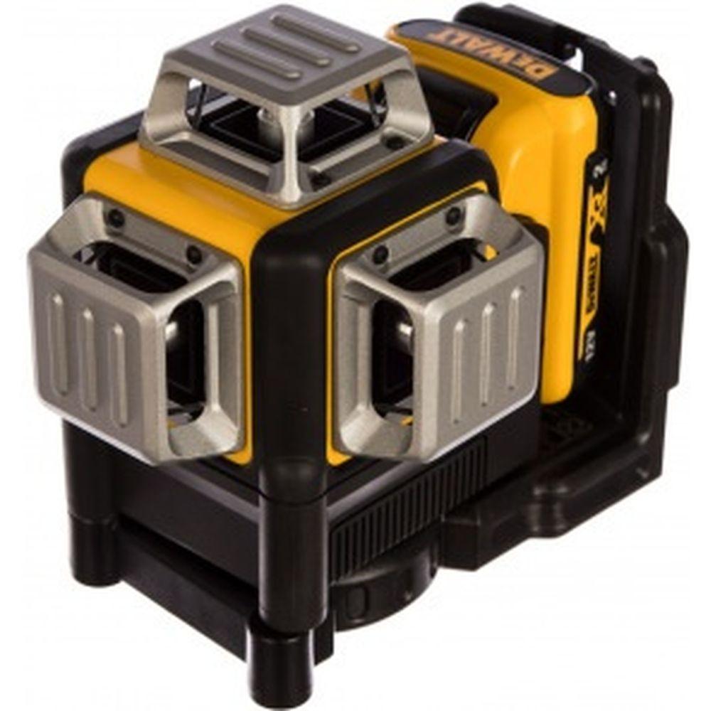 Cамовыравнивающийся лазерный уровень DeWALT DCE089D1R