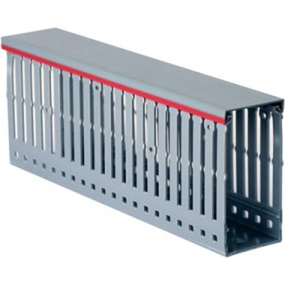 Кабель-канал перфорированный 25х40 G 2м DKC 00128RL