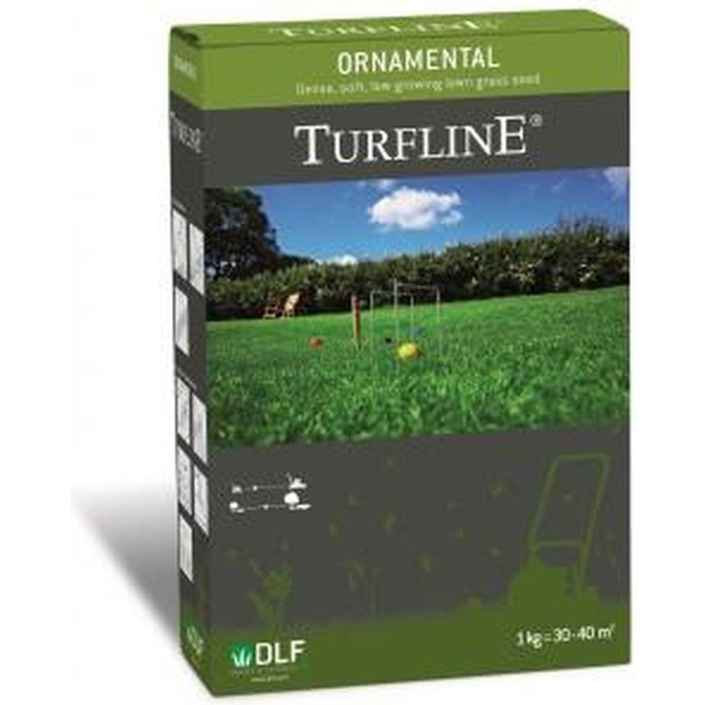 Семена газона DLF Turfline ORNAMENTAL 1 кг 5705781003374