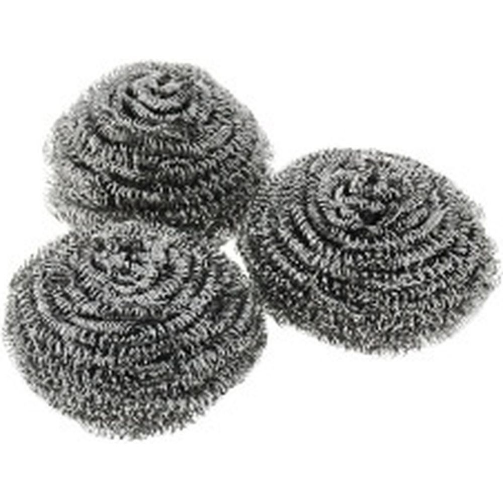 Набор металлических губок DOBB&MOPP Фэнрик 3, 3 шт 3.3.02.007