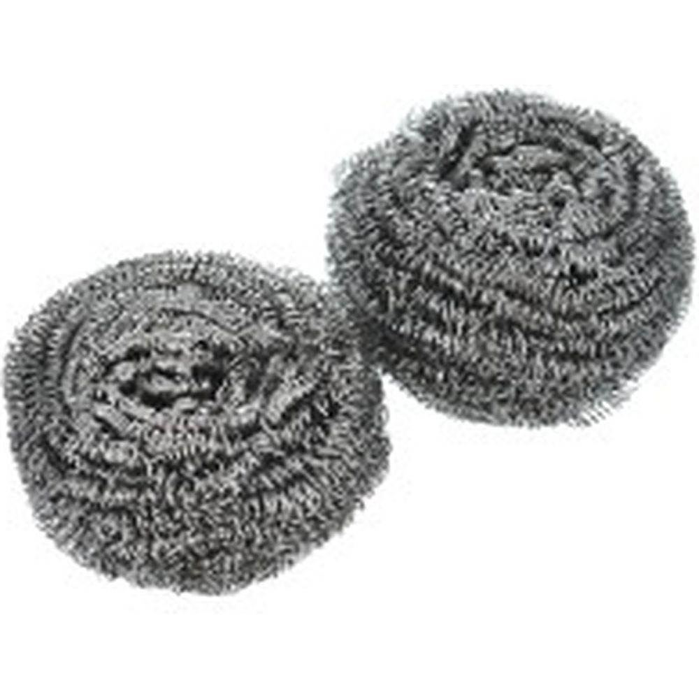 Набор металлических губок DOBB&MOPP Фэнрик 2, 2 шт 3.3.02.006