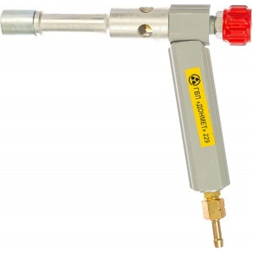 Газовоздушная горелка Донмет ГВП 229 ф 6 СВ000005159