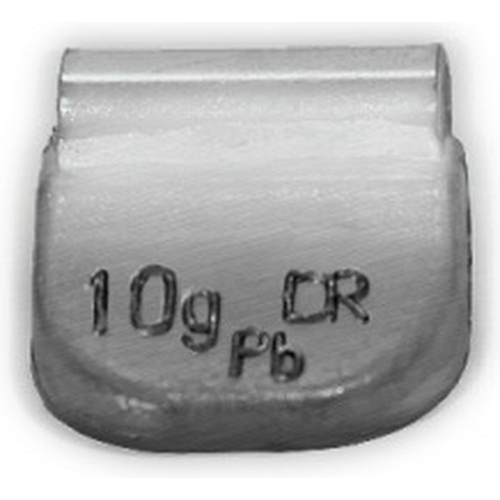 Грузики свинцовые Dr. Reifen 10 гр 100 шт в упаковке A-010