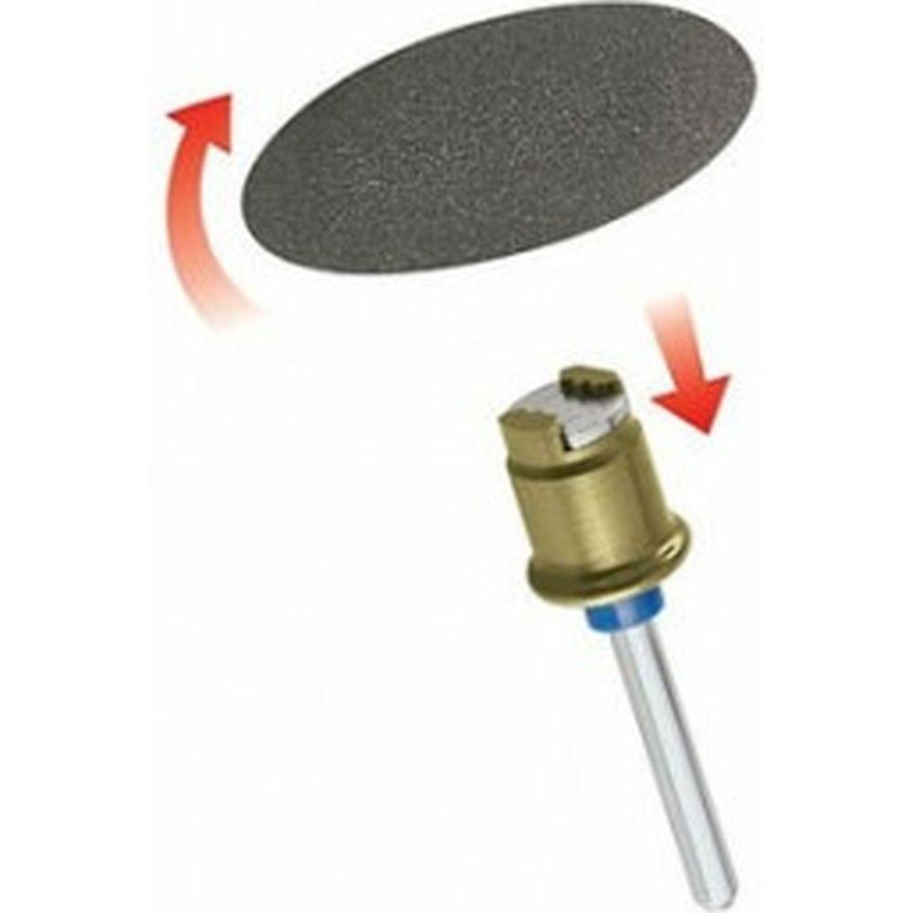 Диски шлифовальные SC411 (6 шт.; 30 мм) для многофункционального инструмента Dremel 2615S411JA