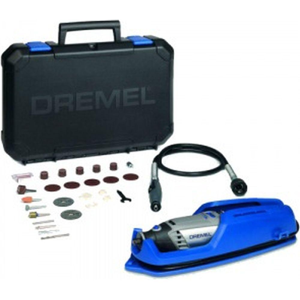 Многофункциональный инструмент Dremel 3000 F0133000JT