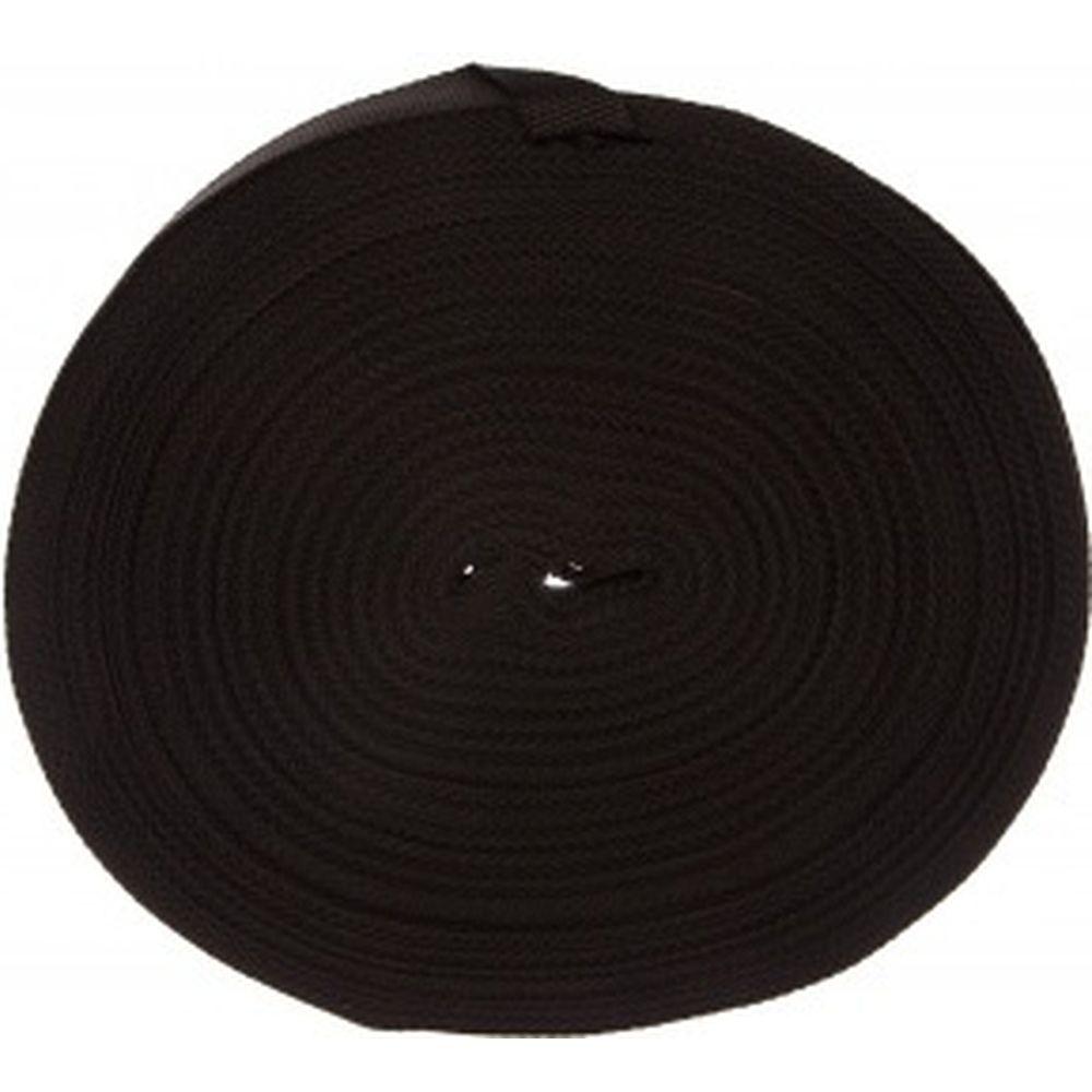 Стропа - лента ременная 25мм х 50м Эбис 00049