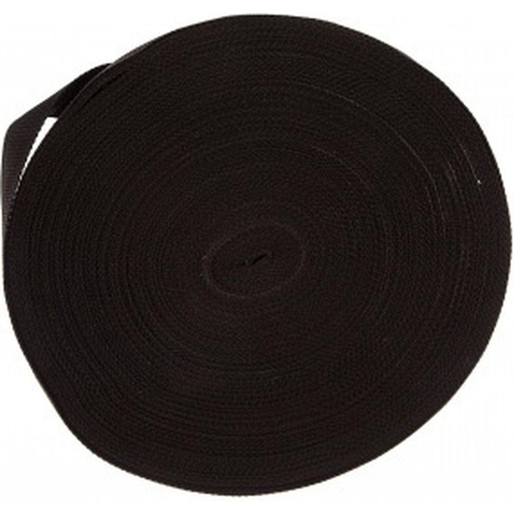 Стропа - лента ременная 40мм х 50м Эбис 00051