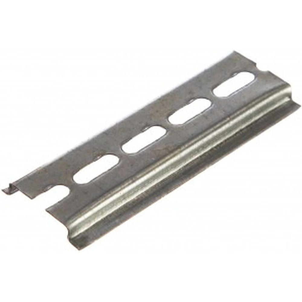 DIN-рейка EKF 10см перфорированная adr-10 9764247