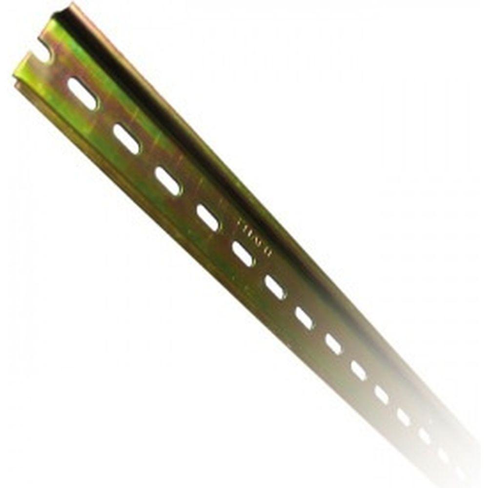 DIN-рейка EKF 13см перфорированная adr-13 9764249