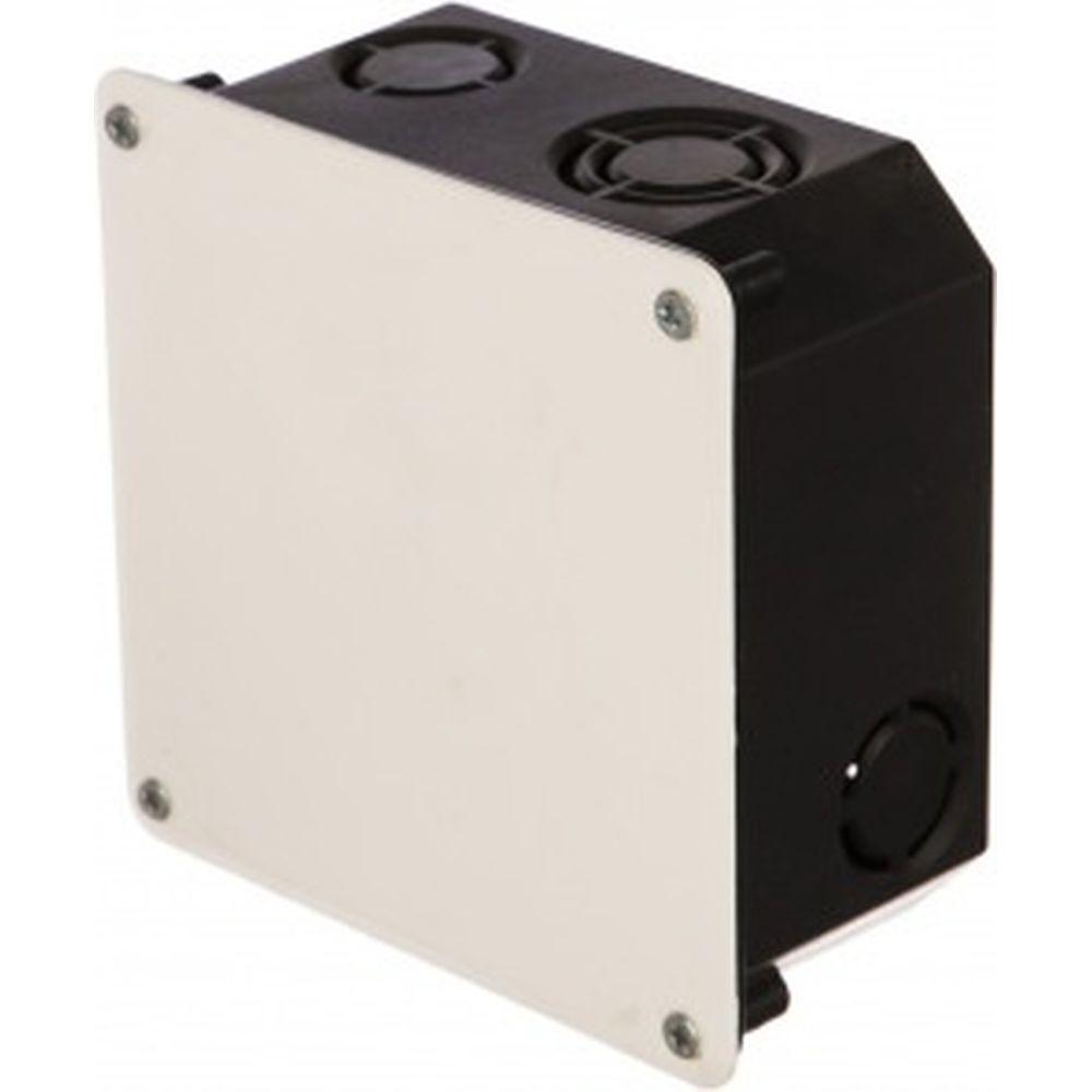 Распаячная коробка EKF КМТ-010-022 с клеммником и крышкой, PROxima, SQ plc-kmt-010-022