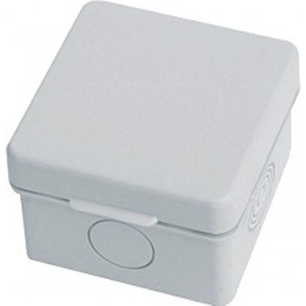 Распаячная пылевлагозащищенная коробка EKF КМР-030-037 PROxima без вводов SQplc-kmr-030-037