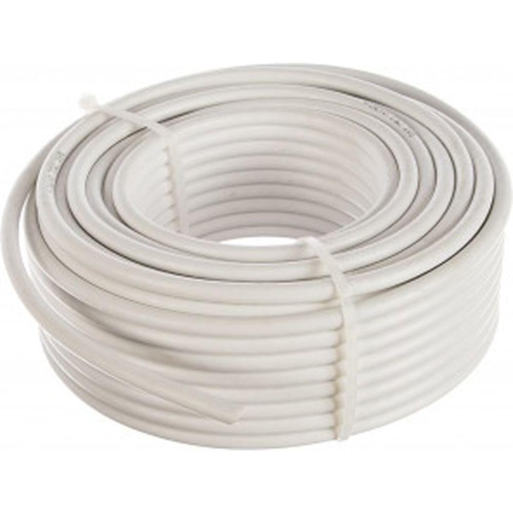Антенный кабель 17VAtC луженная медь аналог SAT 752 Electraline 18022