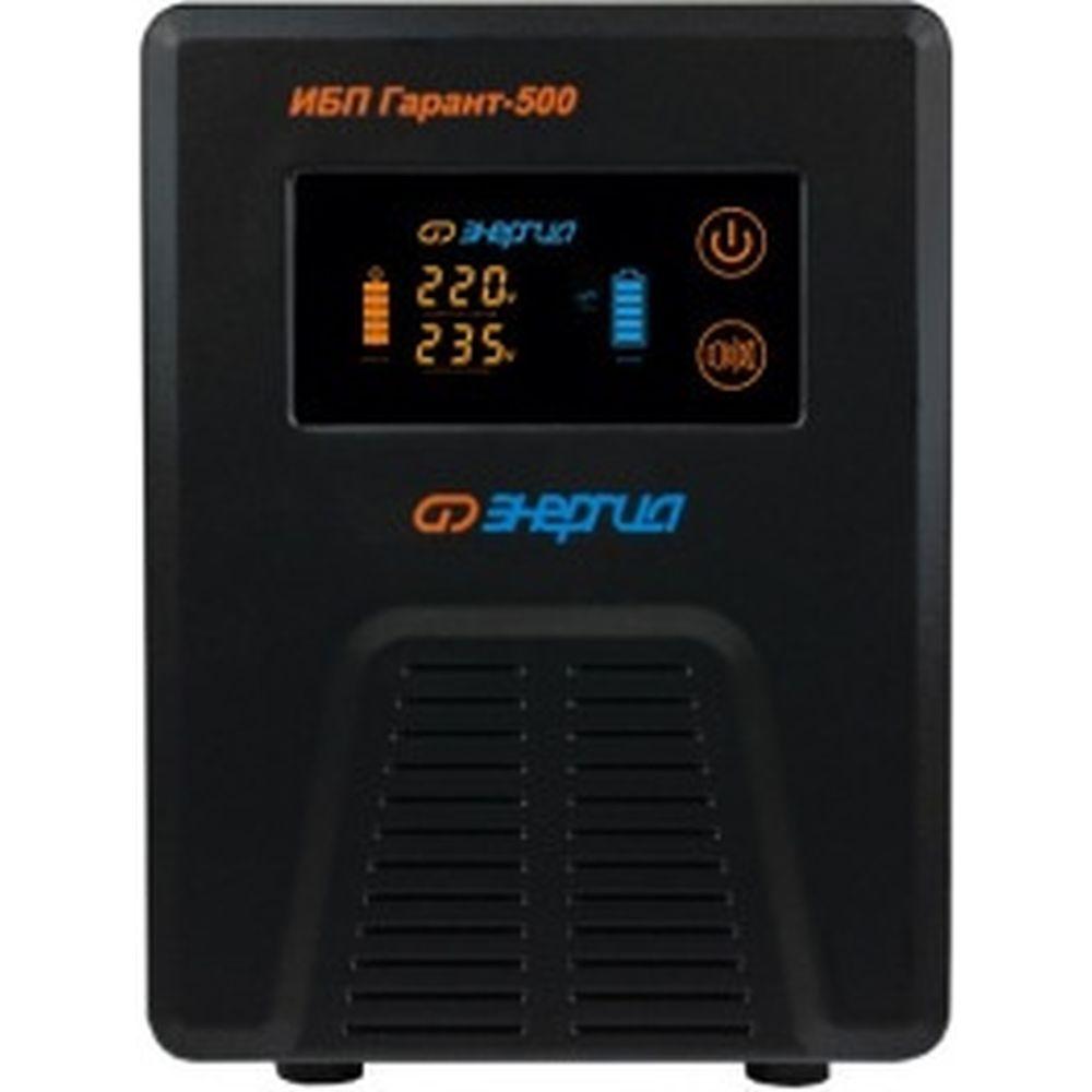ИБП Энергия Гарант- 500 Е0201-0038