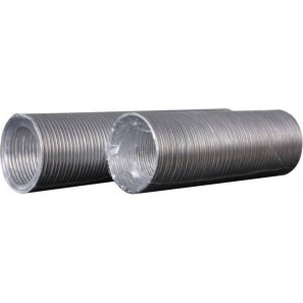 Воздуховод гибкий алюминиевый гофрированный (3 м) ERA 11ВА