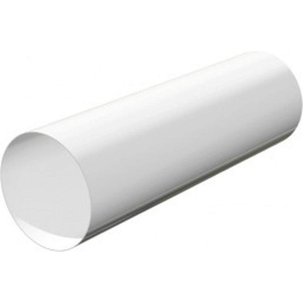 Воздуховод круглый ПВХ (150 мм; 1 м) ERA 15ВП1