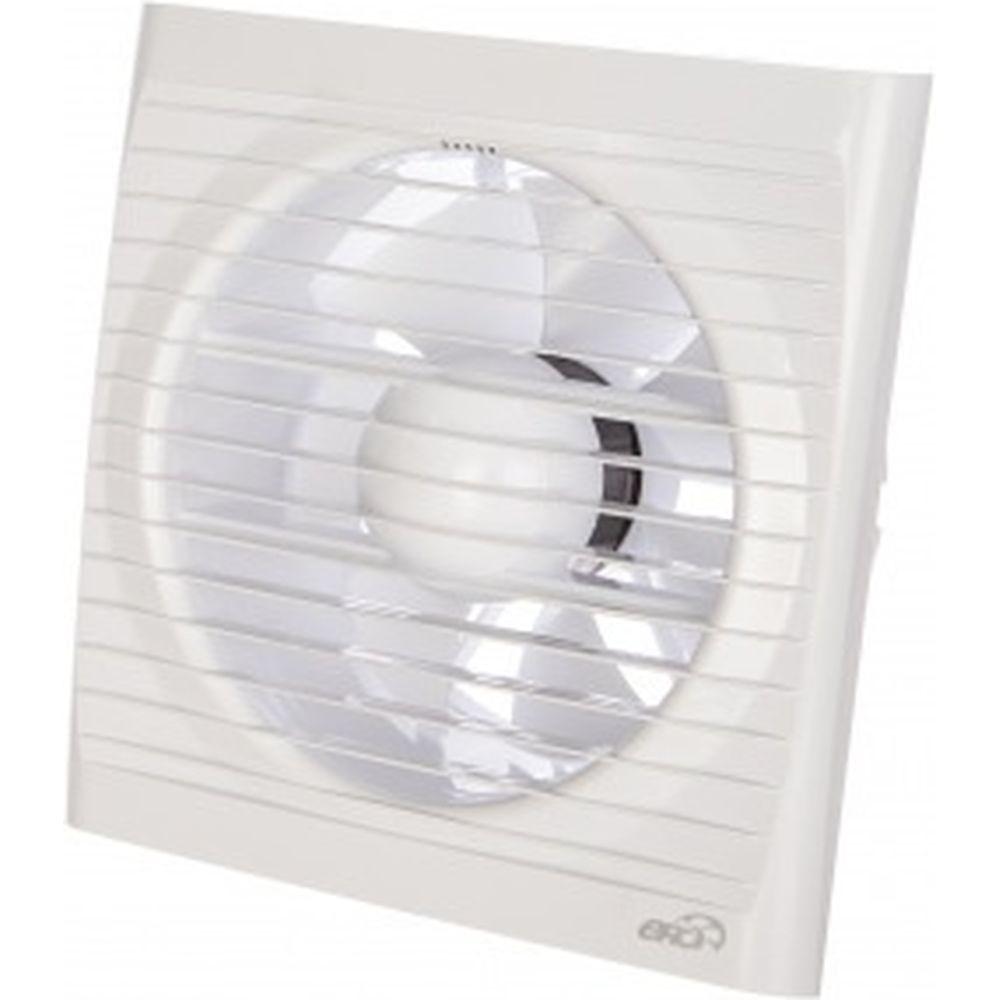 Осевой вытяжной вентилятор c обратным клапаном ERA D 150 6C