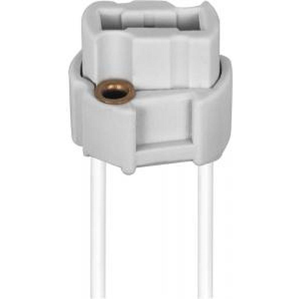 Керамический патрон FERON для галогенных ламп G9 22319