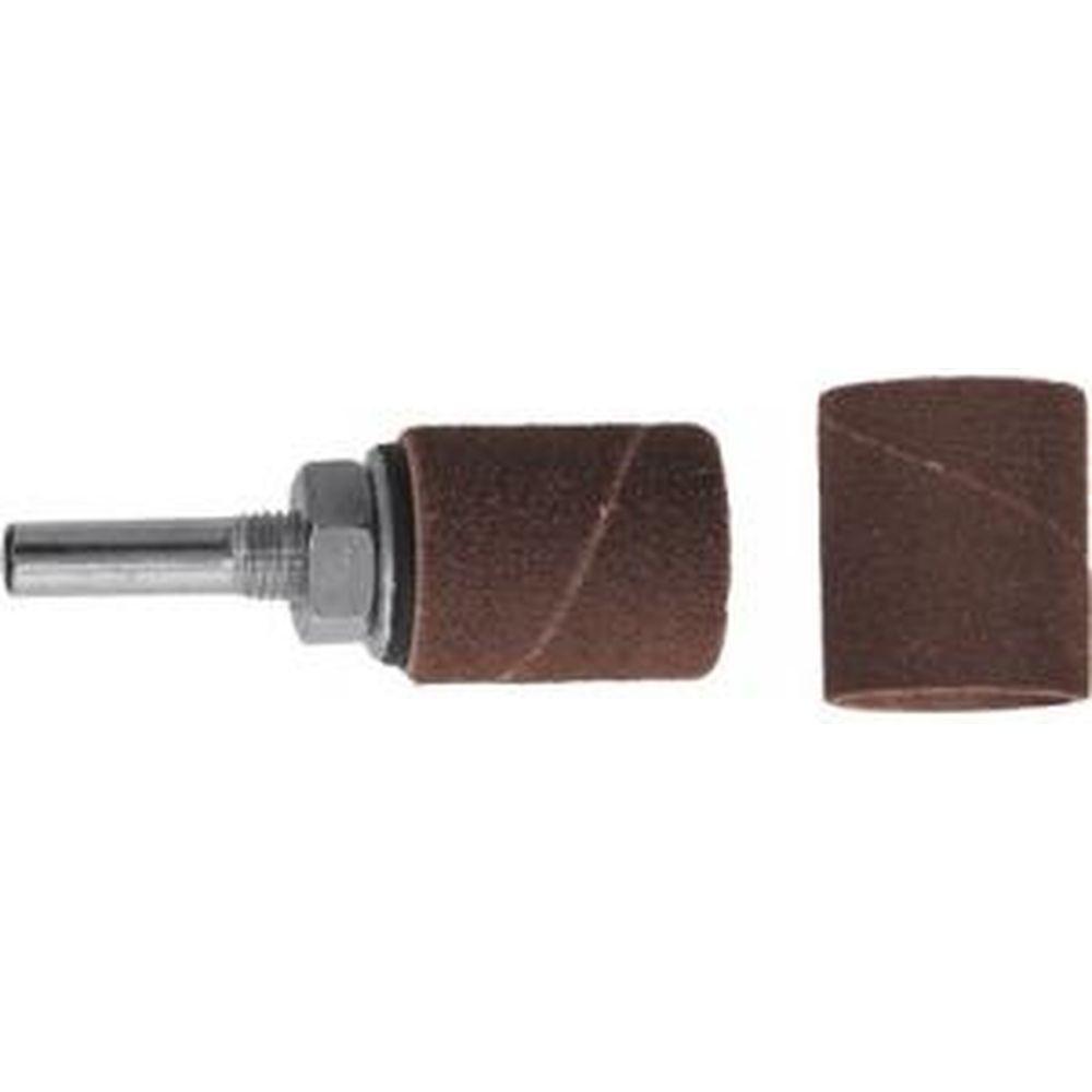 Бандаж наждачный и барабан наждачный набор 10 шт FIT IT 36914