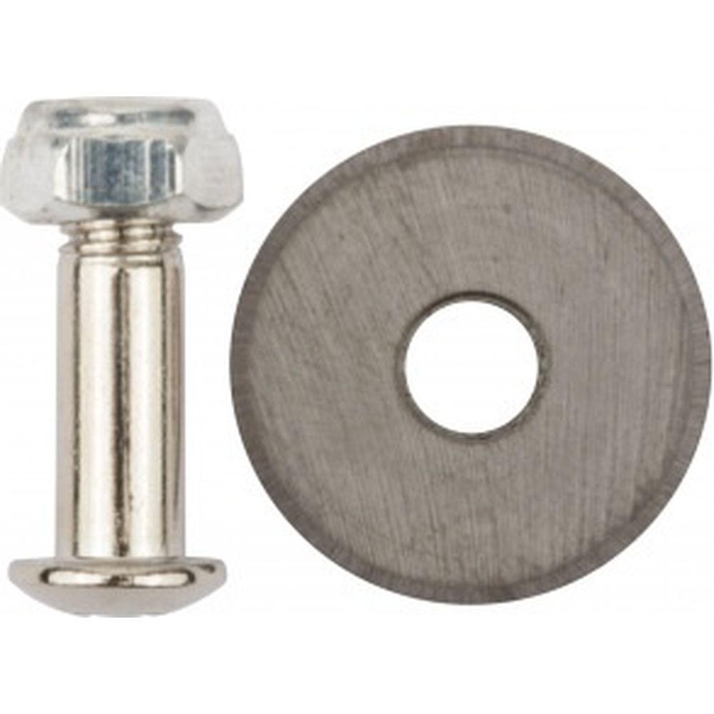 Ролик режущий (22х6х2 мм) для плиткорезов Fit 16845