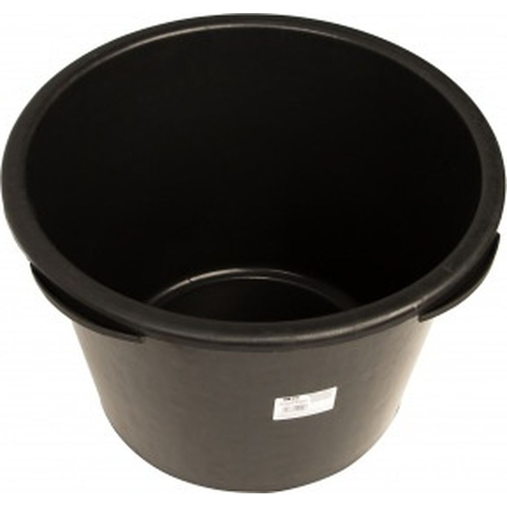Пластиковая кадка для перемешивания раствора 40л FIT РОС 04092
