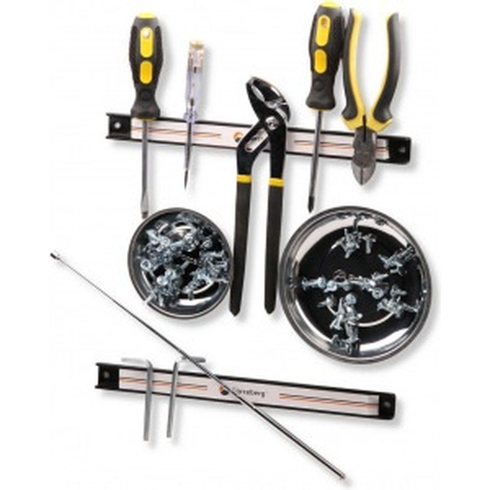 Набор магнитных инструментов 5шт Forceberg 9-4052092