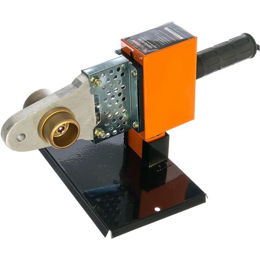 Аппарат для сварки пластиковых труб Foxweld FoxPlastic 900 6115