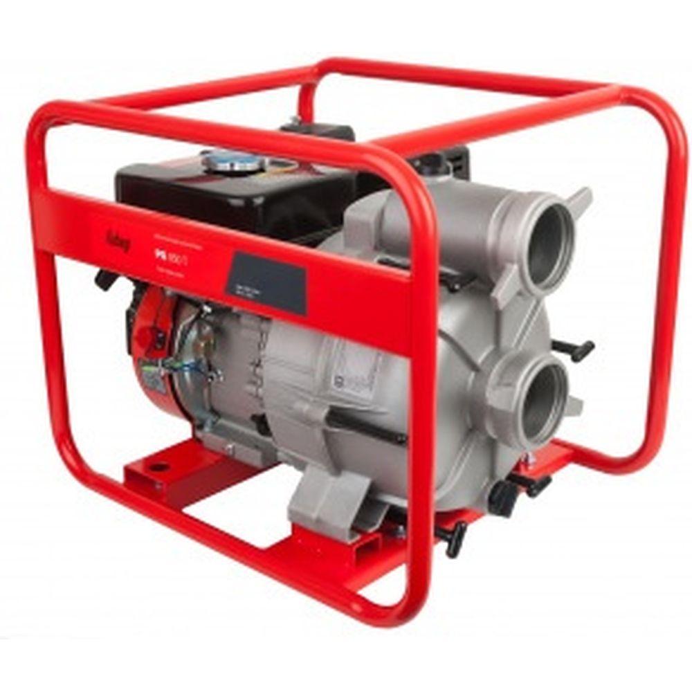 Мотопомпа для сильнозагрязненной воды FUBAG PG 950T 838246
